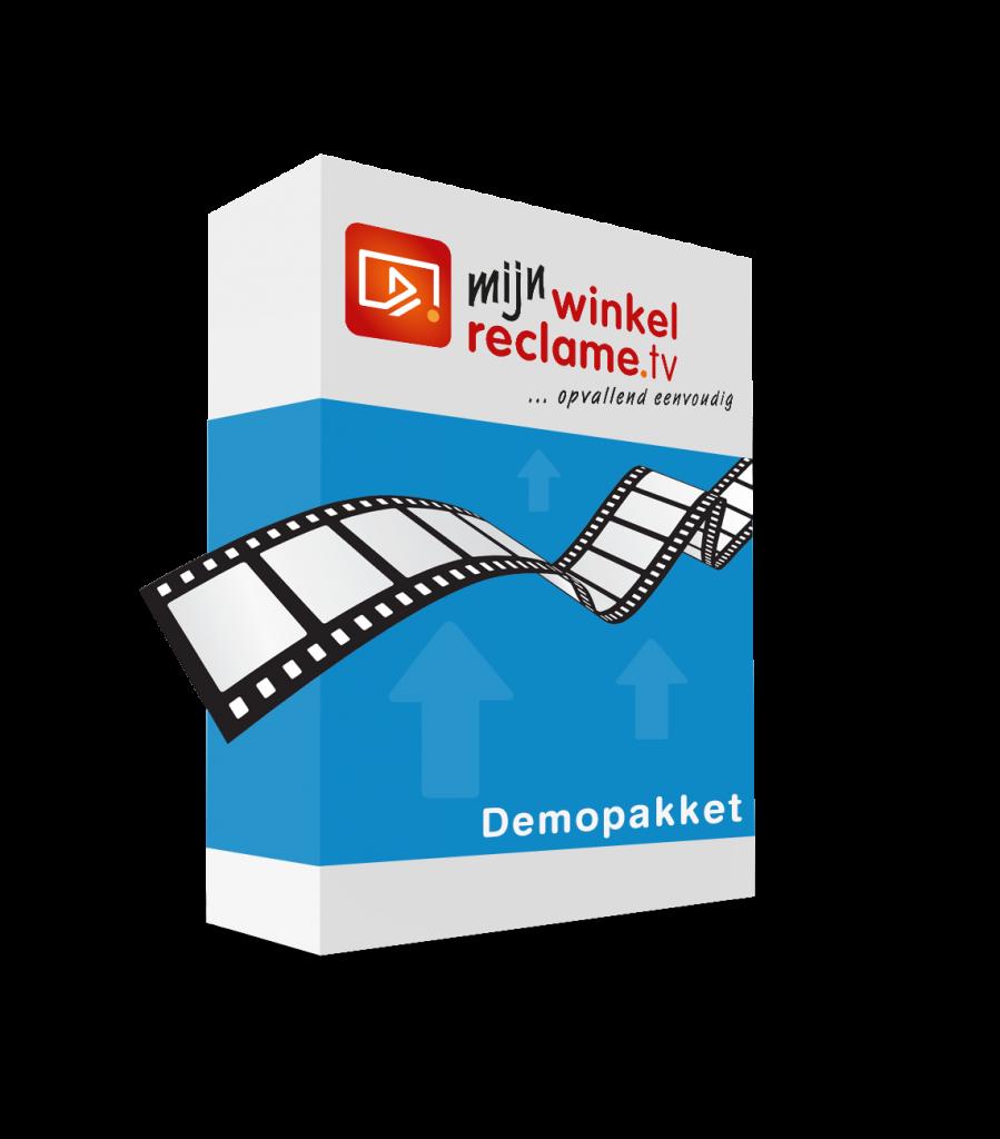 demopakket